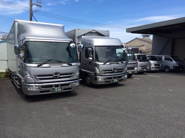 ALLトラック